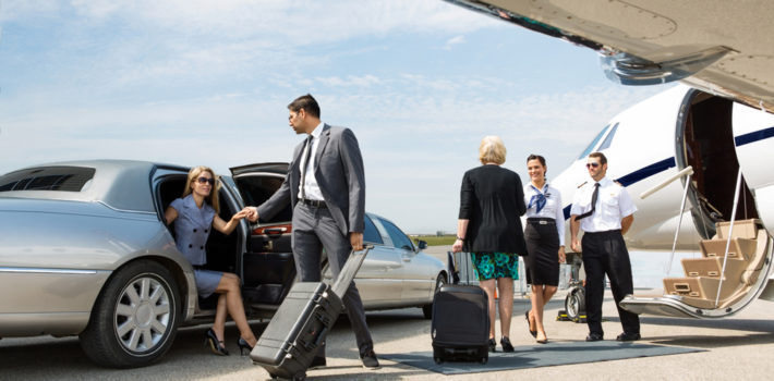 Tips for Chauffeur Service Airport Drop