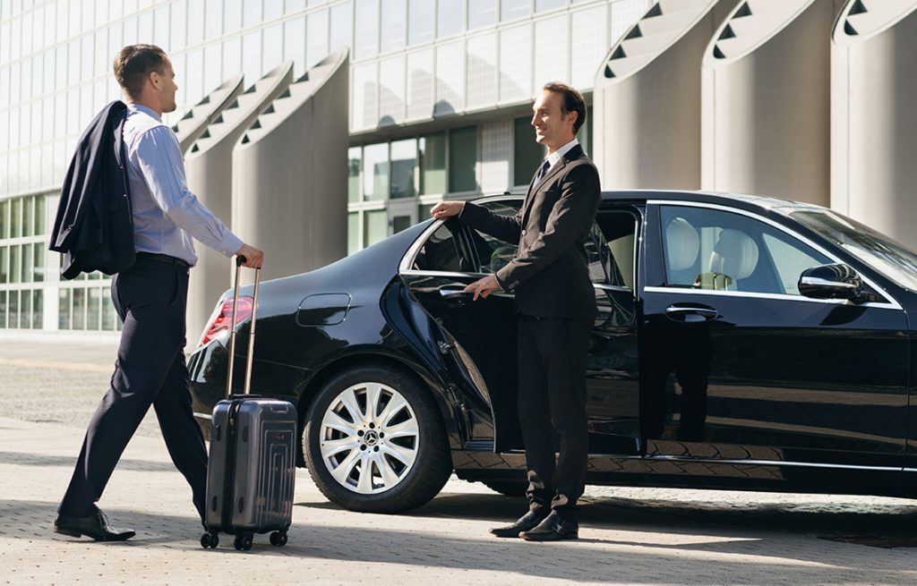 What Can A Chauffeur Service Do for Your Business Trip?