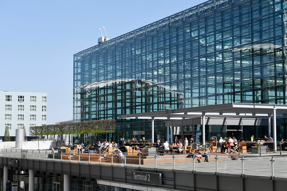 Your guide to Munich International Airport